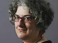 Dina Poursanidou