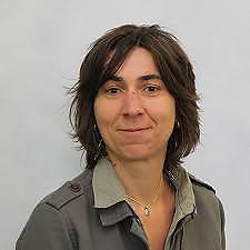 Helen Spandler