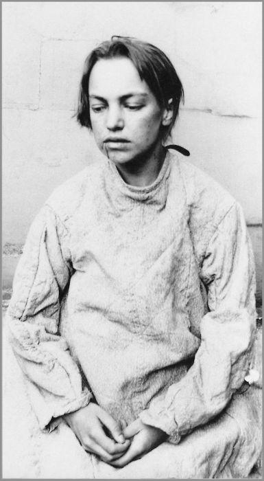 Theodora Weston Bethlem
