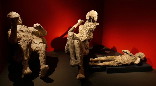 body-casts-of-Pompei_New-Scientist