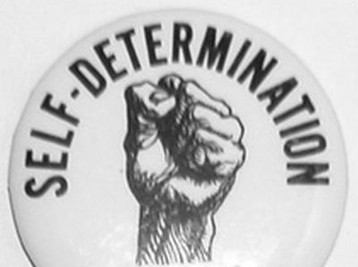 self_determination