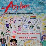 Asylum Cover 24.2 - square