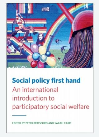 social policy first hand