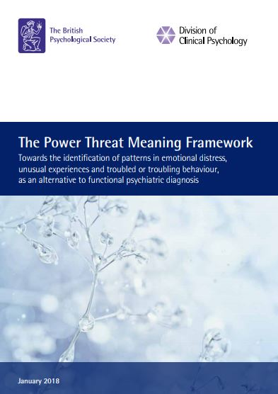 Power threat meaning