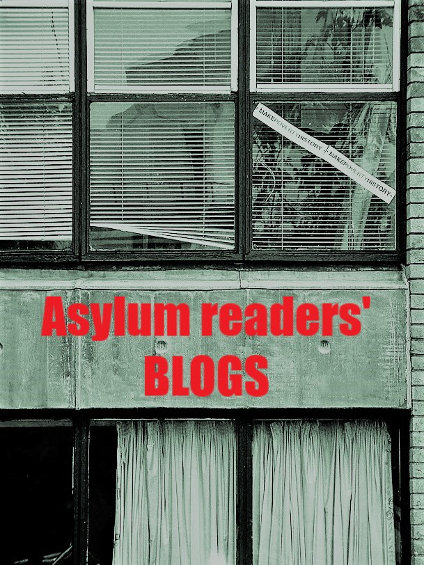asylum readers blogs red