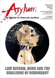 Asylum Cover Image 25-2