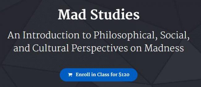 mad studies