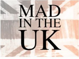 Mad in the UK