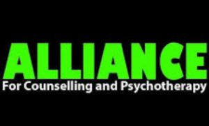 alliance for counselling and psychotherapy