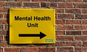mental health unit