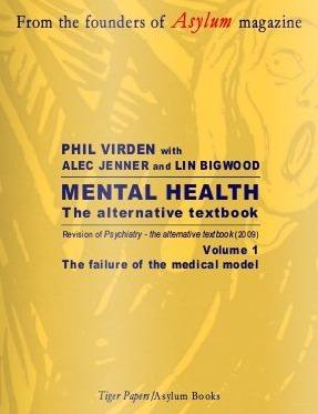Mental Health the Alternative textbook