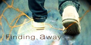 Finding away